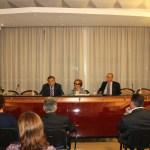 Il Panzini ha dedicato una sala a Luciano Chiostergi, il docente che ha contribuito a far grande l'Istituto