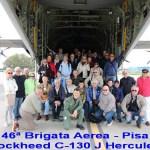 Il gruppo Aviatori Senigalliesi a Pisa e Grosseto, città dalla consolidata tradizione aeronautica