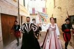 A luglio Corinaldo torna ad ospitare la Contesa del Pozzo della Polenta con tante novità