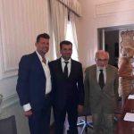 Nuovo incarico per Mangialardi: nominato coordinatore dei presidenti regionali dell'Anci