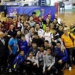 Il Tennistavolo Senigallia sempre più grande nelle Marche, chiude la stagione con la vittoria di club