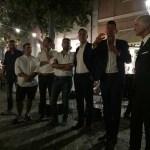 Presentato in via Carducci il nuovo gruppo dirigente della Condotta Slow Food di Senigallia