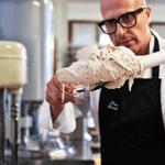 Il gelato più buono in Italia? E' quello preparato a Senigallia da Paolo Brunelli