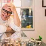 Alla scoperta dell'Abc del gelato artigianale con il maestro Paolo Brunelli