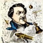 Rossini incontra Morandi: alla Chiesa dei Cancelli il Fai celebra a Senigallia il centocinquantesimo anniversario della scomparsa del grande musicista pesarese