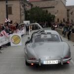 C'è grande soddisfazione per il ritorno a Senigallia della Mille Miglia, la corsa più famosa al mondo