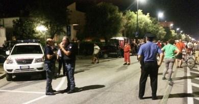 """Samuele Mancini (Pd): """"La sicurezza a Marotta? Tardivo e scoordinato l'intervento del sindaco"""""""