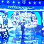 Con Mauro Uliassi Senigallia si fa bella in tv anche a Porta a Porta, la seguitissima trasmissione di Bruno Vespa
