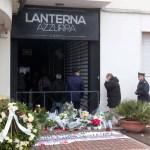 Ha lasciato l'ospedale di Ancona anche l'ultimo ferito della Lanterna Azzurra