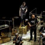 """Al Caffè del Porto di Fano la presentazione del nuovo lavoro discografico """"Scampui"""" della Borghetti Bugaron Band"""