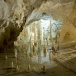 San Valentino alle Grotte di Frasassi: in palio un soggiorno per due persone