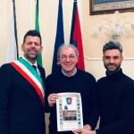 Massimo Costantini miglior allenatore al mondo di tennistavolo festeggiato a Senigallia