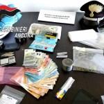 Controlli serrati in tutto il territorio: tre persone denunciate nel fine settimana dai carabinieri di Senigallia