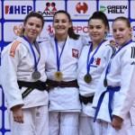La giovanissima atleta Carolina Mengucci porta Senigallia in Europa