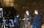 """Le telecamere di Rai1 tornano alle Grotte di Frasassi con il programma """"La vita in diretta"""""""