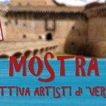 Forme e colori d'arte, a Senigallia mostra collettiva degli artisti di Versante