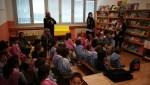 Come affrontare le emergenze: Rotary e Protezione civile tra i bambini della Scuola San Gaudenzio di Senigallia