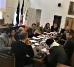 """""""Il centro storico di Urbino diventerà uncentro commerciale naturale"""""""
