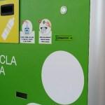 A Fano arrivano gli eco-compattatori al servizio dei clienti: chi ricicla ottiene sconti sulla spesa