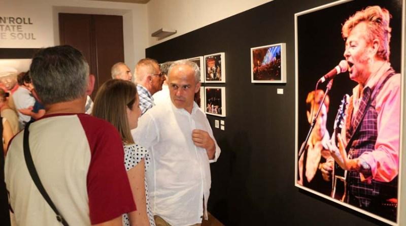 I venti anni delSummer Jamboree raccontati a Senigallia attraverso 350 scatti d'autore