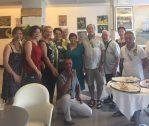 Domenica al Teatro Carlo Goldoni di Corinaldo inaugurazione dell'International Award for Culture