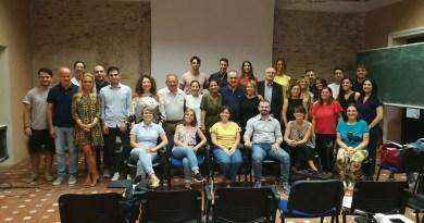 Successo a Fano per la prima summer school sulla gestione finanziaria delle micro imprese