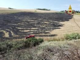 SAN MARCELLO stoppie sterpaglie fiamme MONTECAROTTO vdf2019-07-21-x00 (3)