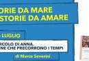 "Una Rassegna di ""storie da amare"" promossa dall'Asc ai Bagni Sandra 32 di Senigallia"