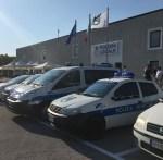 """La denuncia di Terenzi, Peverelli e Montironi: """"Il comando della Polizia locale all'Unione dei Comuni e l'affitto a Trecastelli"""""""