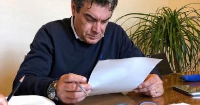 """Massimo Seri: """"Speriamo che la Provincia si spenda per Fano come ha fatto per Urbino"""""""