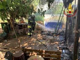 CHIARAVALLE incendio capanno vdf2019-08-12-x0 (2)