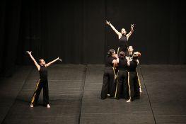 concerto e danza