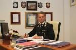 Il Tenente Colonnello Cleto Bucci lascia il comando della Compagnia Carabinieri di Senigallia per un nuovo prestigioso incarico