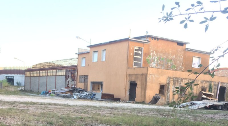 Avviati a Senigallia i lavori di riqualificazione dell'area ex Messersì