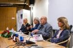 Il professor Marco Severini è il nuovo presidente dell'Associazione di Storia Contemporanea
