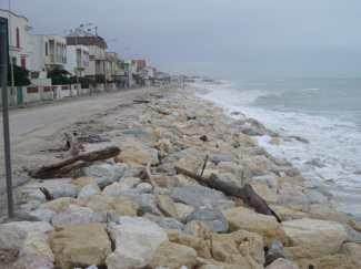 MARINA MONTEMARCIANO danni mareggiate lungomare spiaggia AgM2019-11-19 (6)