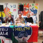 """Presentato a Chiaravalle da Magdi Allam il suo libro """"Stop Islam"""""""