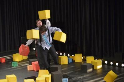 Il Cubo Magico_Pandemonium Teatro