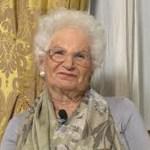 Senigallia si appresta a conferire la cittadinanza onoraria a Liliana Segre e Osvaldo Bevilacqua