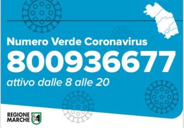 MARCHE coronavirus numero verde telefonate2020-02-26 (3)