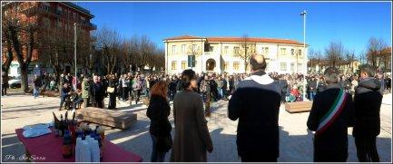 MONDAVIO inaugurazione piazza Ungaretti san michele al fiume2020-02-08 (8)