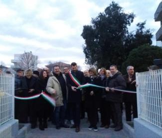 SENIGALLIA inaugurato sottopasso cesanella2020-02-09 (3)