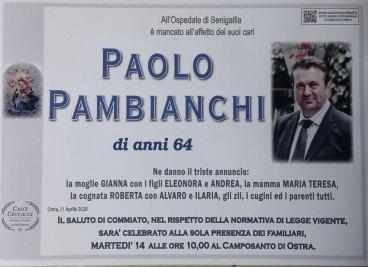 pambianchi paolo OSTRA (3)
