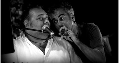 """""""Racconti Nomadi"""" torna venerdì a Fabriano con gli autori dei Nomadi Petrucci e Ferrandi"""