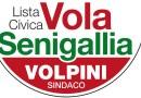 I 24 candidati di Vola Senigallia impegnati a sostenere Fabrizio Volpini