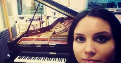 """""""Introspections"""": la pianista fanese Elena Lodovici presenta il suo disco al Bastione Sangallo"""