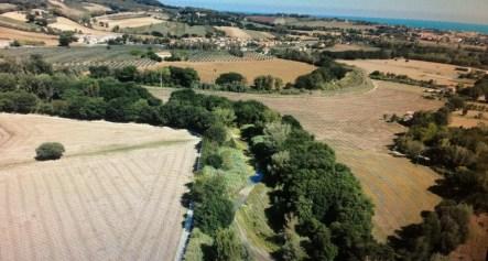 misa fiume letto panoramica SENIGALLIA2020 (8)
