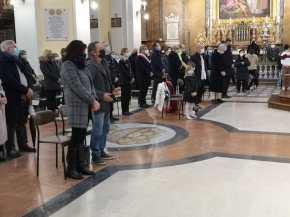 SENIGALLIA messa ricordo vittime lanterna azzurra corinaldo2020-12-08 (1)