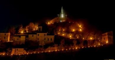 Un borgo al mese, c'è anche Cantiano nel calendario 2021 dei Borghi d'Italia