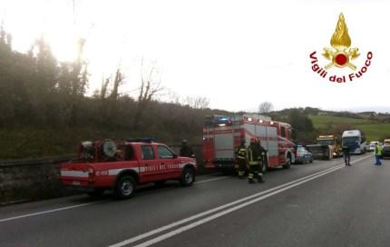 FALCONARA incidente stradale2021-01-22 (1)
